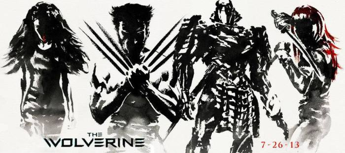Geek: The Wolverine Review