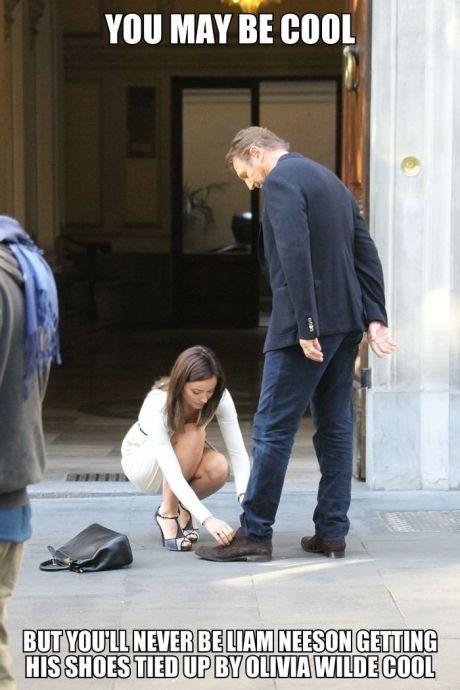Funny: Liam Neesons!